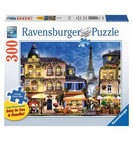 "Ravensburger ""Pretty Paris"" 300 Piece Puzzle"