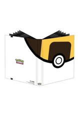 Ultra-Pro Pokemon: 9-Pocket Pro-Binder
