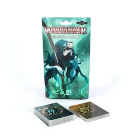 Games Workshop WH Underworlds: Essential Cards