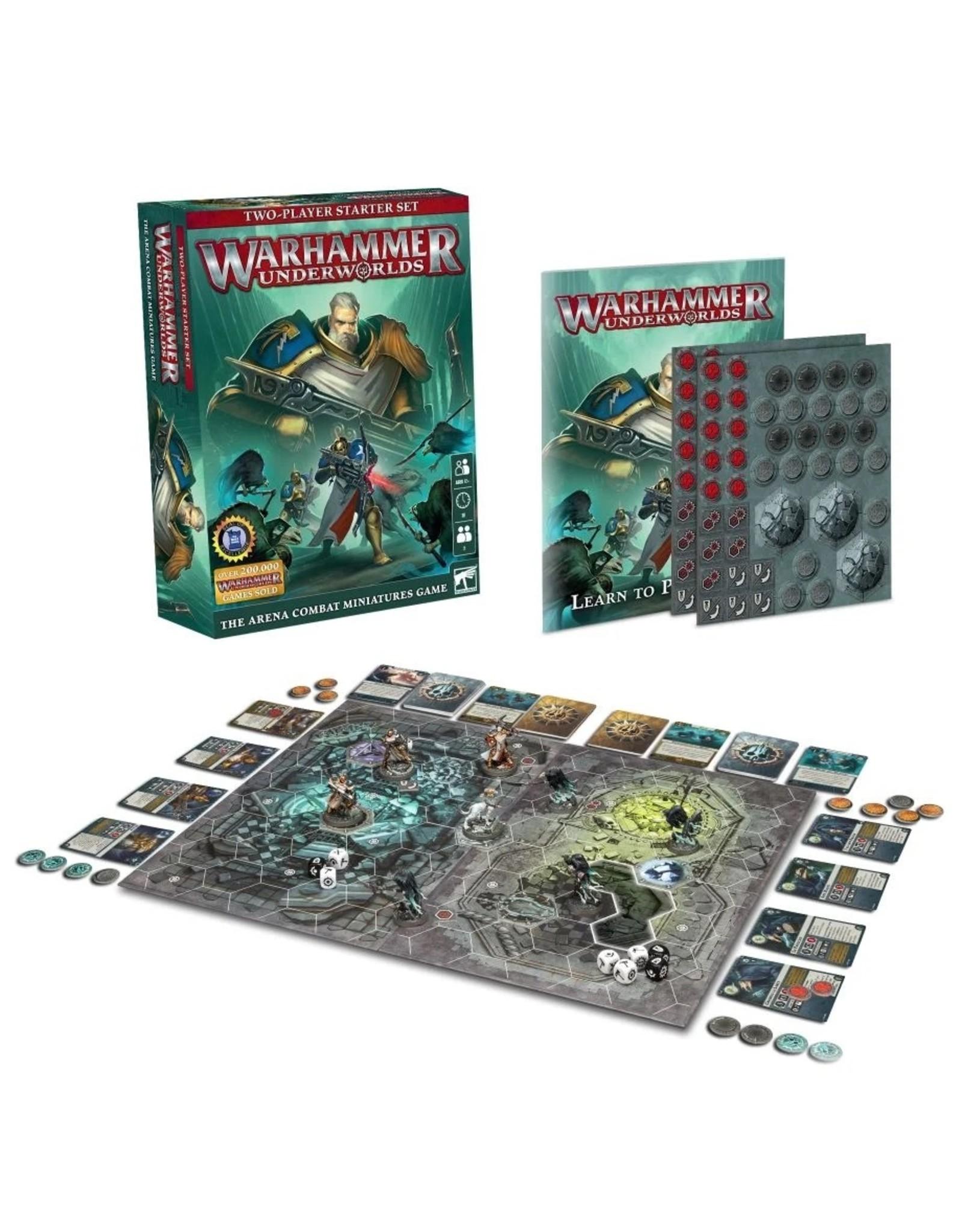 Games Workshop WH Underworlds: Starter Set