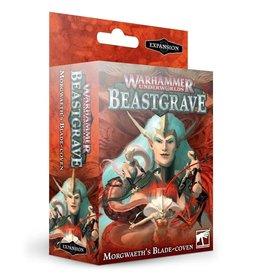 Games Workshop WH Underworlds: Morgwaeth's Blade Coven