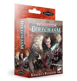 Games Workshop WH Underworlds: Khagra's Ravagers