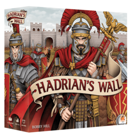 Renegade Game Studios Hadrian's Wall
