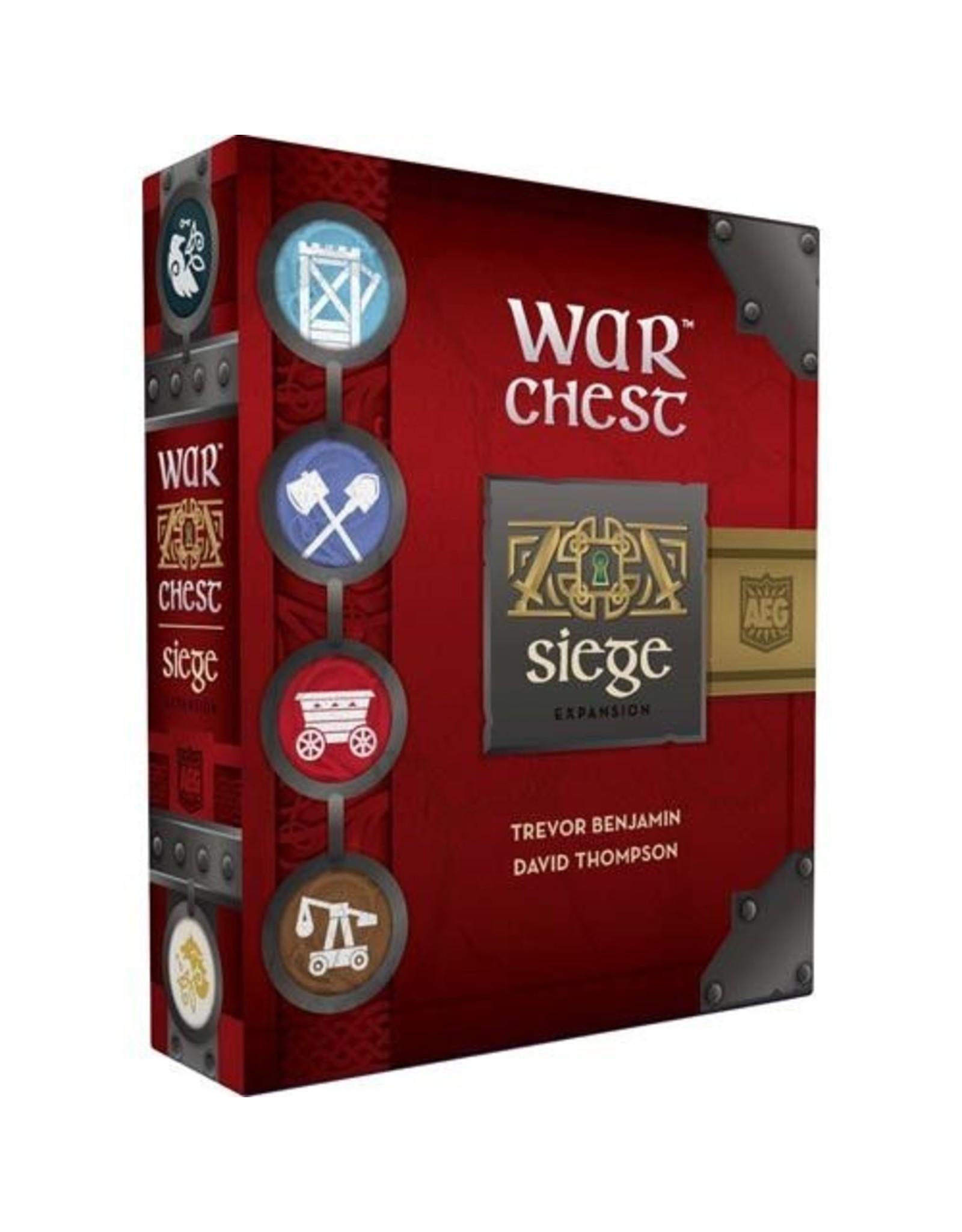AEG War Chest: Siege Expansion