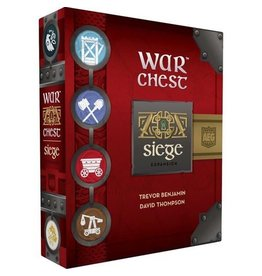 AEG War Chest: Siege Expansion