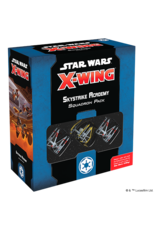Fantasy Flight Games Star Wars X-Wing: Skystrike Academy Squadron Pack  2nd Ed