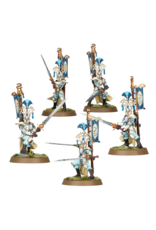 Games Workshop Lumineth Realm-Lords: Vanari Bladelords