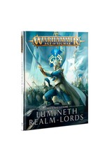 Games Workshop Battletome: Lumineth Realm-Lords (2nd Edition)
