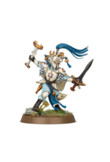 Games Workshop Lumineth Realm-Lords: Scinari Loreseeker