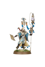 Games Workshop Lumineth Realm-Lords: Scinari Calligrave
