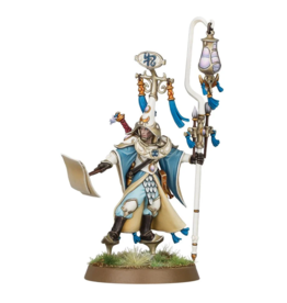 Games Workshop Lumineth Realm-Lords: Scinari Calligrave