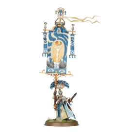 Games Workshop Lumineth Realm-Lords: Vanari Bannerblade