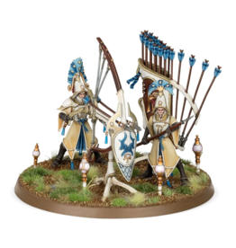 Games Workshop Lumineth Realm-Lords: Starshard Ballista