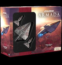 Fantasy Flight Games Star Wars Armada: Galactic Republic Fleet