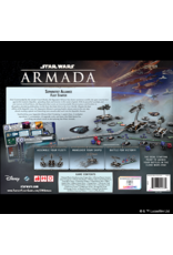 Fantasy Flight Games Star Wars Armada: Separatist Alliance Fleet