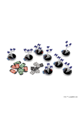 Fantasy Flight Games Star Wars Armada: Separatist Fighter