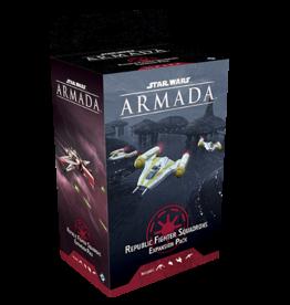 Fantasy Flight Games Star Wars Armada: Republic Fighter