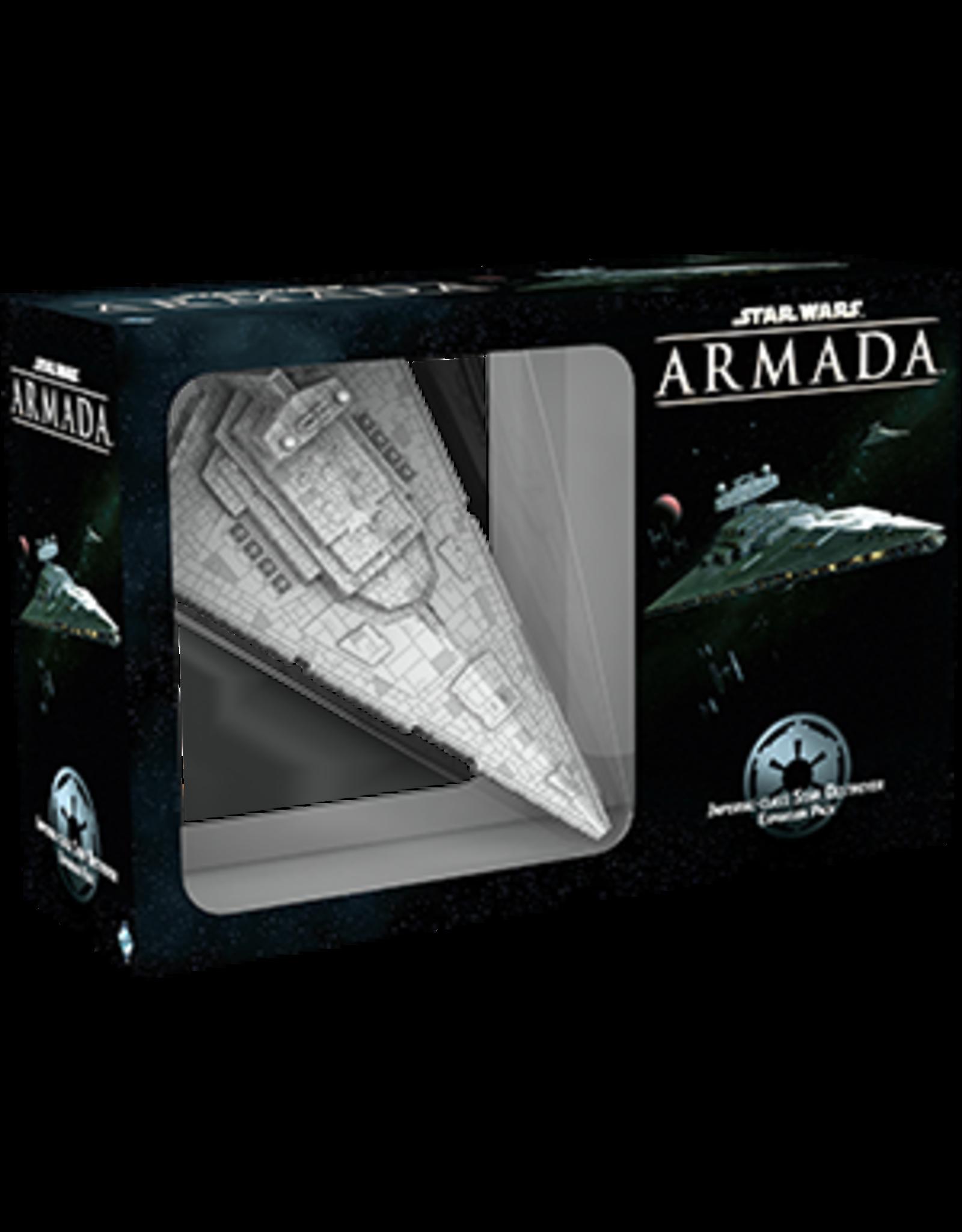Fantasy Flight Games Star Wars Armada: Imperial-Class Star Destroyer