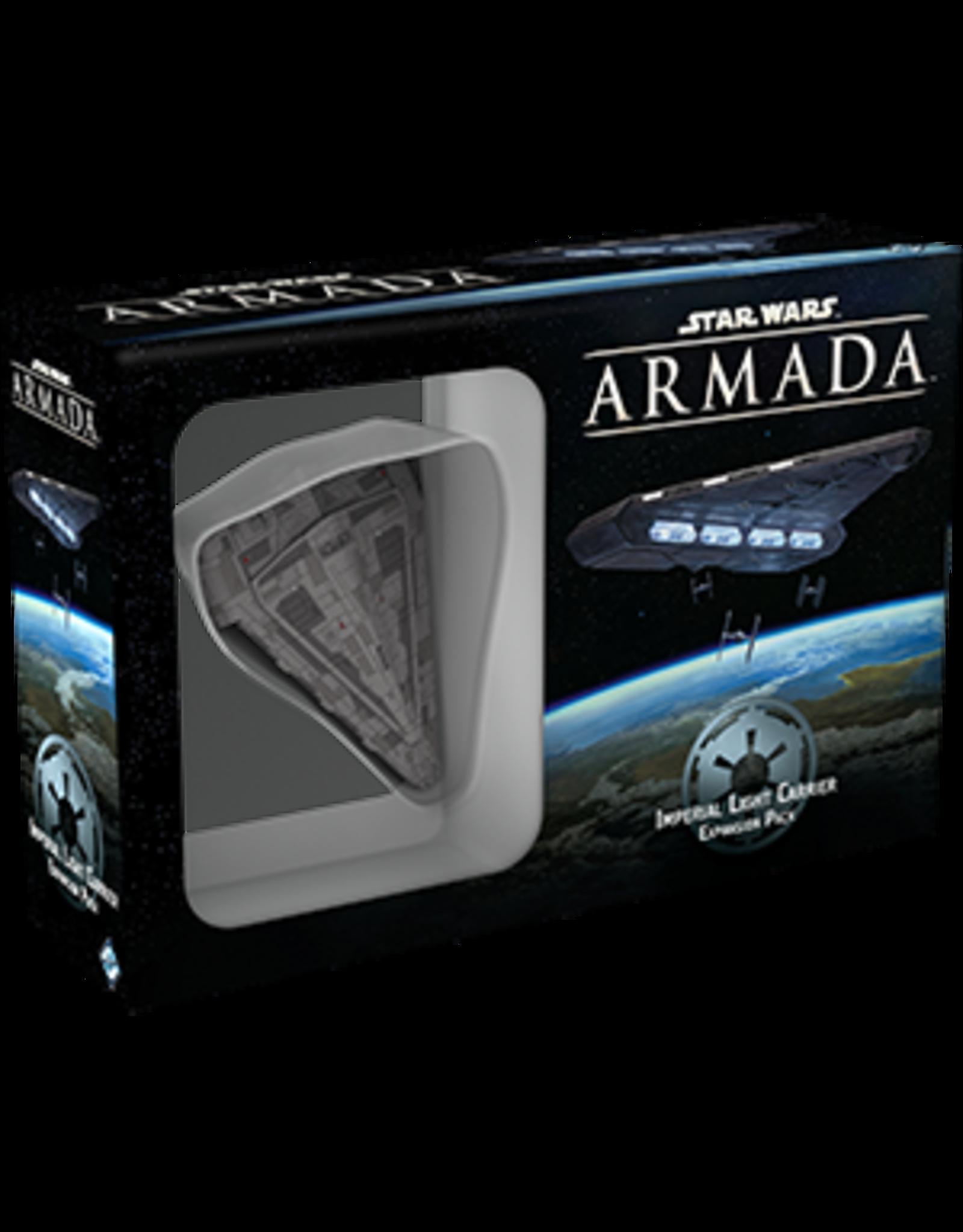 Fantasy Flight Games Star Wars Armada: Imperial Light Carrierr
