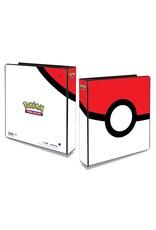 Ultra-Pro Pokemon: 3 Ring Binders