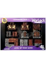 Wizkids WarLock Tiles: Expansion Packs