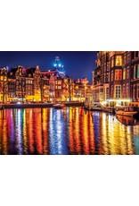 "Clementoni ""Amsterdam"" 500 Piece Puzzle"