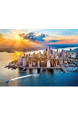"Clementoni ""New York"" 500 Piece Puzzle"