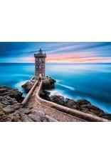 "Clementoni ""The Lighthouse"" 1000 Piece Puzzle"