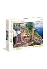 "Clementoni ""Capri"" 1000 Piece Puzzle"
