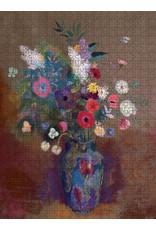 """Pomegranate """"Bouquet of Flowers"""" 500 Piece Puzzle"""