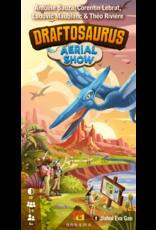 Ankama Draftosaurus: Aerial Show Expansion