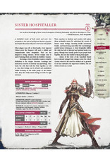 Cubicle 7 Wrath & Glory: Core Rulebook (Revised)