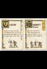 GMT Games Battle Line: Medieval