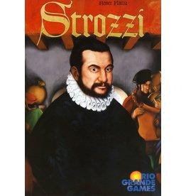 Rio Grande Games Strozzi