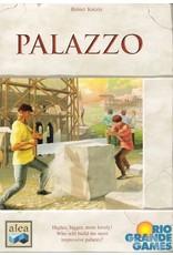 Rio Grande Games Palazzo