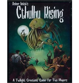 Twilight Creations Cthulhu Rising