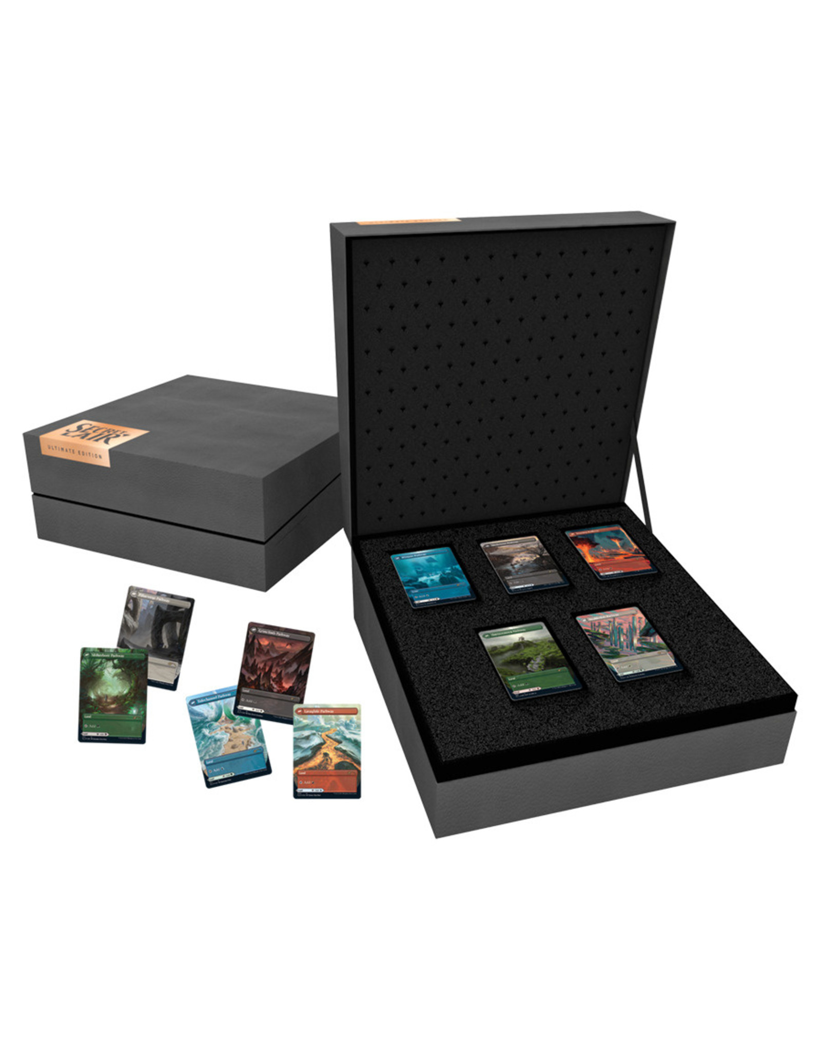 Wizards of the Coast MTG Secret Lair: Ultimate Edition 2