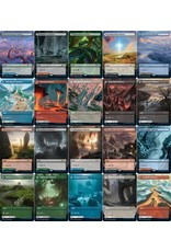 Wizards of the Coast MTG Secret Lair: Ultimate Edition 2 Unboxed