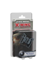 Fantasy Flight Games Star Wars X-Wing: TIE Punisher Expansion Pack 1st ed