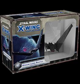 Fantasy Flight Games Star Wars X-Wing: Upsilon-Class Shuttle Expansion Pack 1st ed
