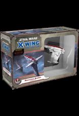 Fantasy Flight Games Star Wars X-Wing: Resistance Bomber Expansion Pack 1st ed