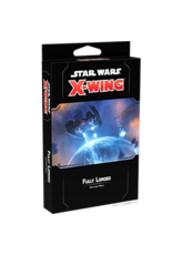 Fantasy Flight Games Star Wars X-Wing: Fully Loaded Devices Pack