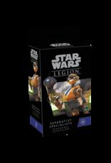 Fantasy Flight Games Star Wars Legion:  Separatist Specialists Personnel Expansion