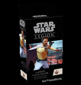 Fantasy Flight Games Star Wars Legion: Lando Calrissian Expansion