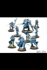 Corvus Belli Infinity: Military Orders Action Pack