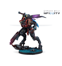 Corvus Belli Infinity: Shavastii Sphinx