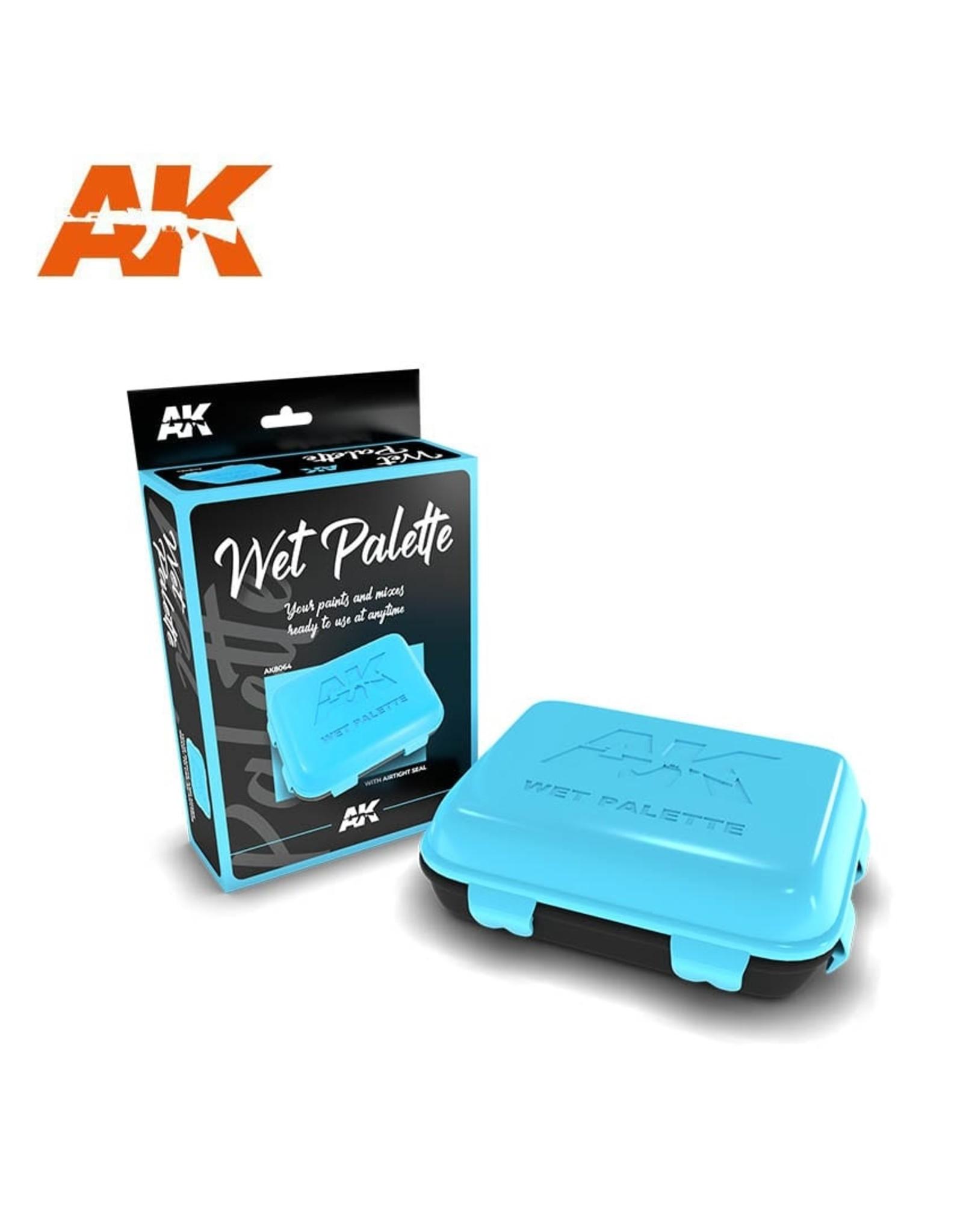 AK-Interactive AK Interactive Wet Palette