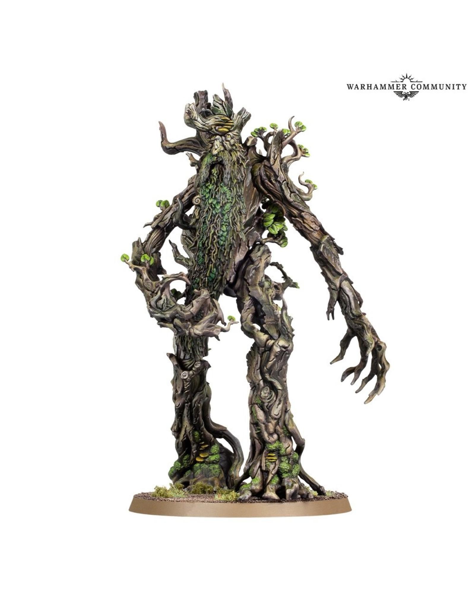 Games Workshop Middle-Earth SBG: Treebeard Mighty