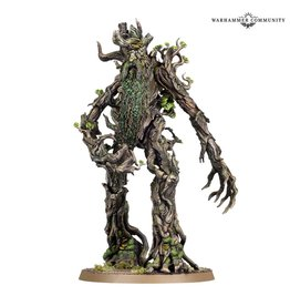 Games Workshop Middle-Earth SBG: Treebeard Mighty