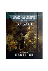 Games Workshop Plague Purge Crusade Mission Pack